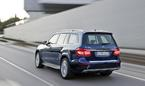First Class-Angebot in der SUV-Welt