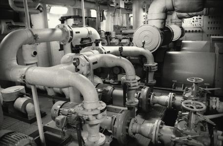 Ein Praxisseminar für wasserdichte Verträge von Dienstleistern und Betreibern von Maschinen, Anlagen, IT-Hardware und Haustechnik
