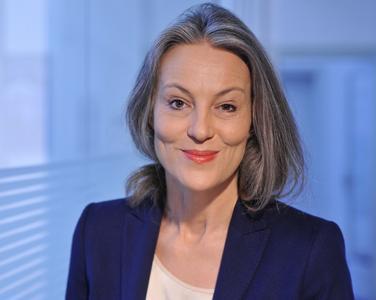 Christiane Finner, Fotograf Peter Hiltmann