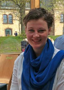 """Olga Penner hat an der Hochschule Osnabrück """"Betriebswirtschaft und Management"""" studiert und arbeitet jetzt als Personalerin bei Nestlé"""
