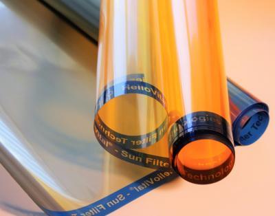 Filterfolie_orange