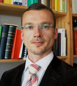 Dr. Georg Raatz