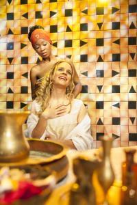 Prinzessin Amneris und AIDA