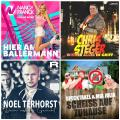Partyexpress im Anrollen: Die Ballermann Radio Charts KW23