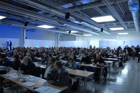 B2B Marketingkongress 2010