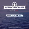 Der WORLD CLUB DOME sticht mit  TUI Cruises und Robin Schulz in See