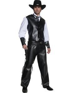 Karnevalskostüme Klassiker - Cowboy
