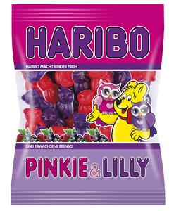 Pinkie&Lilly 200 g