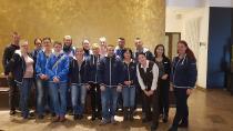 Strandhotel-Team zu Gast beim Bremer Kollegen