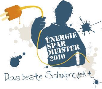 Logo Energiesparmeister-Wettbewerb