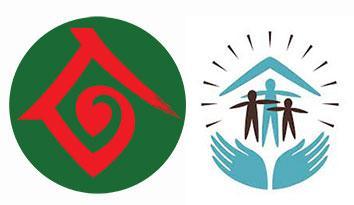 Logo Familientag UN / Logo Abteilung Familien Adventisten