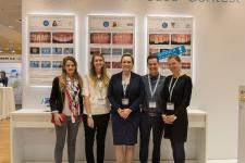 Beim Global Clinical Case Contest 2016-2017 wieder vorn: Fallstudie mit minimalinvasiver Restauration nach parodontologischer Rehabilitation von Paul Drehmann siegt auf dem Wiener Kongress
