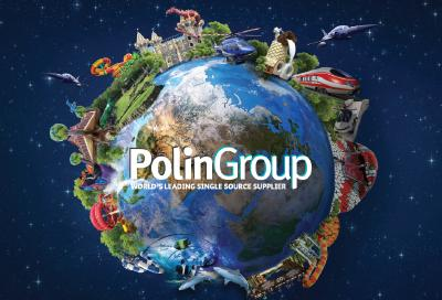 Polin to Strengthen Western European Presence