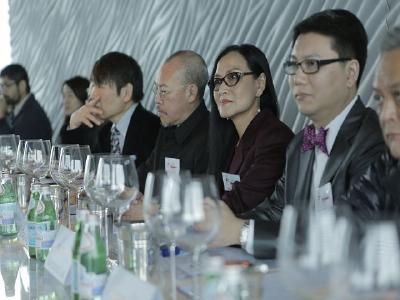 Deutsche Spätburgunder überzeugen in Asien