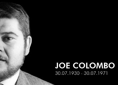 Joe Cesare Colombo