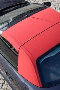 "Opel Tigra TwinTop ""Illusion""im Soft-Top-Look"