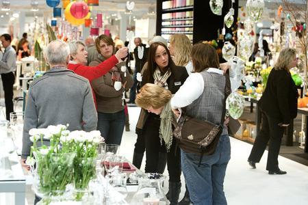 vivanti - Die Fachmesse für Wohn-, Geschenk-, Tisch- und Genusskultur zeigt vom 30. Juni–2.  Juli 2012 auf der Messe Düsseldorf  die Trends für Herbst und Winter