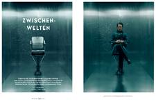 Fotoproduktion von Men's Health Best Fashion gewinnt bei den GoSeeAWARDS 2014 Doppelgold in der Kategorie Mode