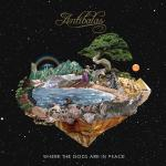"Antibalas kündigen ihr neues Album "" Where The Gods Are In Peace"", für den 15. September 2017 an!"