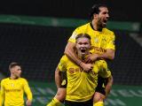 Opel gratuliert Partnerclub Borussia Dortmund zum Pokalsieg