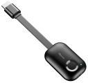 TVPeCee WLAN-HDMI-Stick MMS-2160 mit Dual Band, für Miracast, AirPlay und DLNA, bis 4K