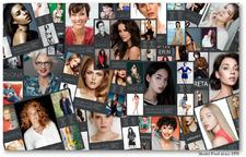 Die älteste Modelagentur Deutschlands MODEL POOL INTERNATIONAL Model Management vermittelt hochwertige Models für die TOP HAIR & BEAUTY Düsseldorf