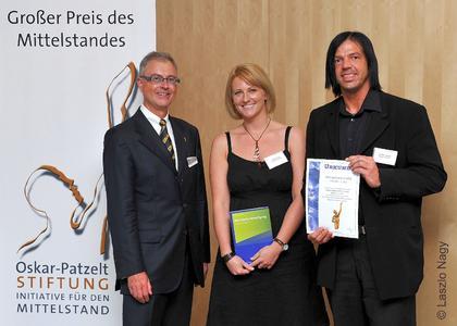 Auszeichnung für die Onlineprinters GmbH