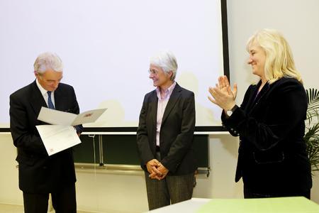 Erste Osteopathie-Professorin Deutschlands