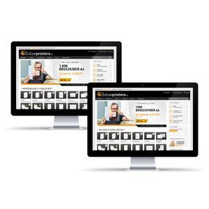 Neu: Onlineprinters.se und Onlineprinters.dk