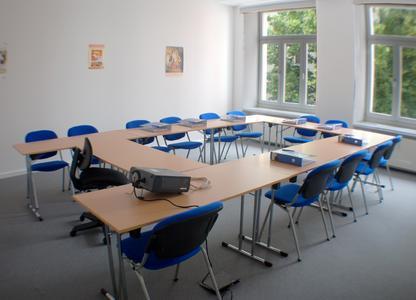 Lernen an der ebam Akademie