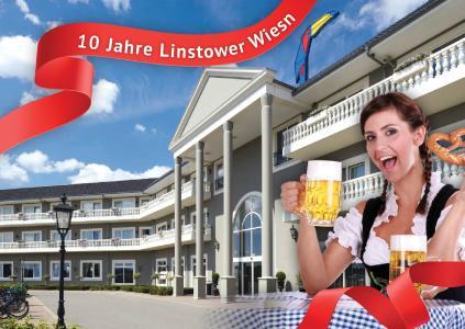 Wiesn 10 Jahre / © die-exklusiven - Fotolia.com, Van der Valk Resort Linstow GmbH