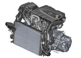 Ab Frühjahr 2013 ist der Astra BiTurbo mit dem stärksten Selbstzünder von Opel und eigenständigem, markanten Erscheinungsbild erhältlich: Die Hochleistungs-Dieselvarianten von Fünftürer, Sports Tourer und GTC bilden mit dem 2.0 BiTurbo CDTI-Vierzylinder mit 143 kW/195 PS und einem bulligen Drehmoment von 400 Nm die Speerspitze des Astra-Dieselangebots. Für den Zafira Tourer ist das Aggregat ebenfalls erhältlich
