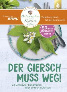 1. Platz Gartenkochbuch