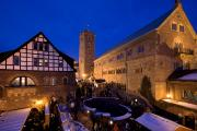 Adventsmarkt Wartburg
