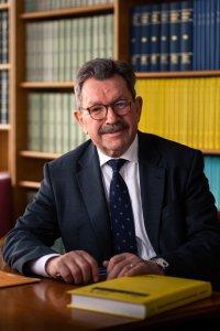 Rechtsanwalt Dr. Hans-Peter Wetzel