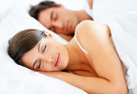 Ein entspannender Schlaf ist lebenswichtig