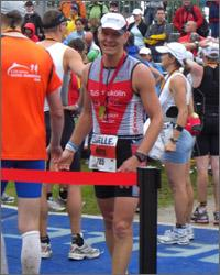Ironman Marco Thieme