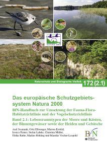Cover des FFH-Handbuchs