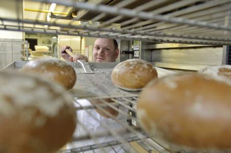 Die Nahrungsmittelbranche erwartet im kommenden Quartal eine deutliche Verbesserung der Lage