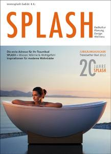 SPLASH Titelbild