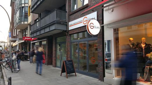 Gaues Bäcker Hamburg bäcker gaues eröffnet neunte filiale in hamburg altona - bäcker