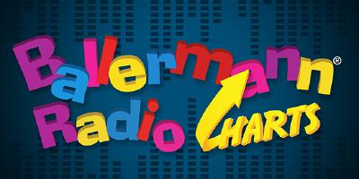 Ballermann Radio Charts