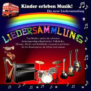 Kinder erleben Musik: Die neue Liedersammlung