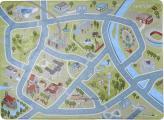Neu: Spielteppich Stuttgart
