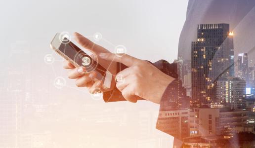 Die Zukunft bleibt spannend: Mobilität auf Knopfdruck, digital und vernetzt. Eine Herausforderung für alle.