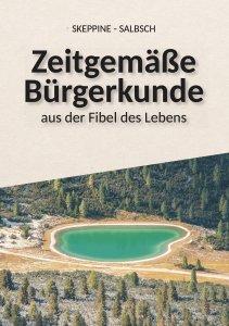 ISBN: 978-3-96229-231-7 Autor: SKEPPINE - SALBSCH Seitenanzahl: 144 Umschlag: Softcover