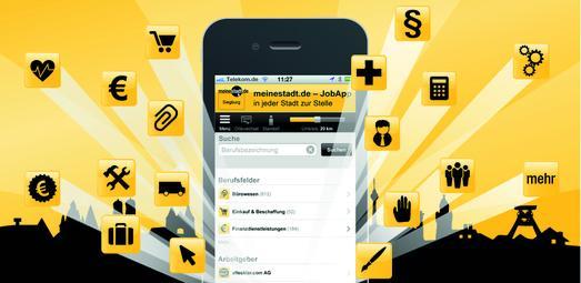 Job App Artwork