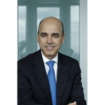 Nicolas Peter to lead European sales region
