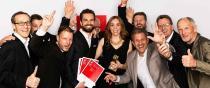 Hansgrohe iF Award 2019 Rainfinity