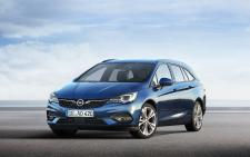 Up to 19 Per Cent Lower CO2: The Most Efficient Astra Ever